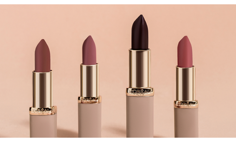 Free the nudes by Color Riche, los nuevos labiales mate de L'Oréal Paris
