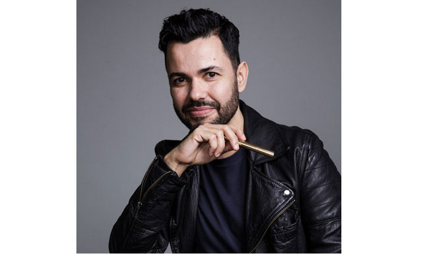 Miguel  Álvarez, nuevo National  Make-Up Artist de Yves Saint Laurent Beauté