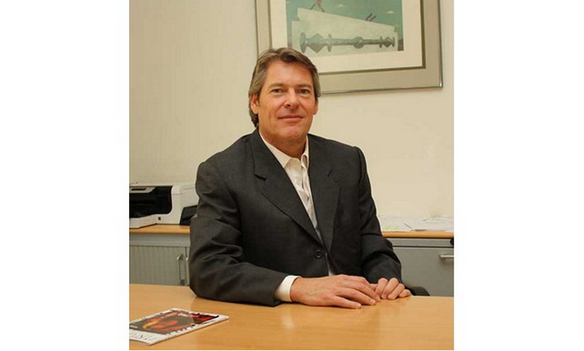 Frederik R. Hillebrants, fundador y director general de Hillpart S.A.