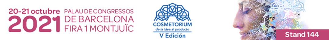 Cosmetorium 2021