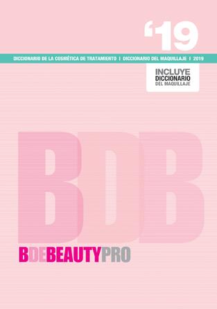 Diccionario de la Cosmética de tratamiento y maquillaje