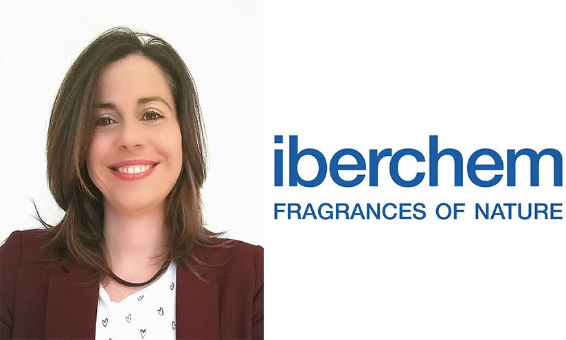 Beatriz Gracia, de Iberchem