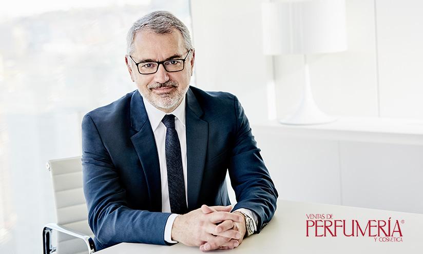 Marc Puig, Presidente y Consejero Delegado de Puig